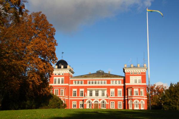 Bergsjöholm slott